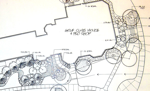 Landscape Architecture Site Planning