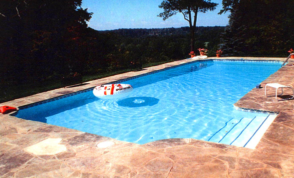 Pool and Watershape Design